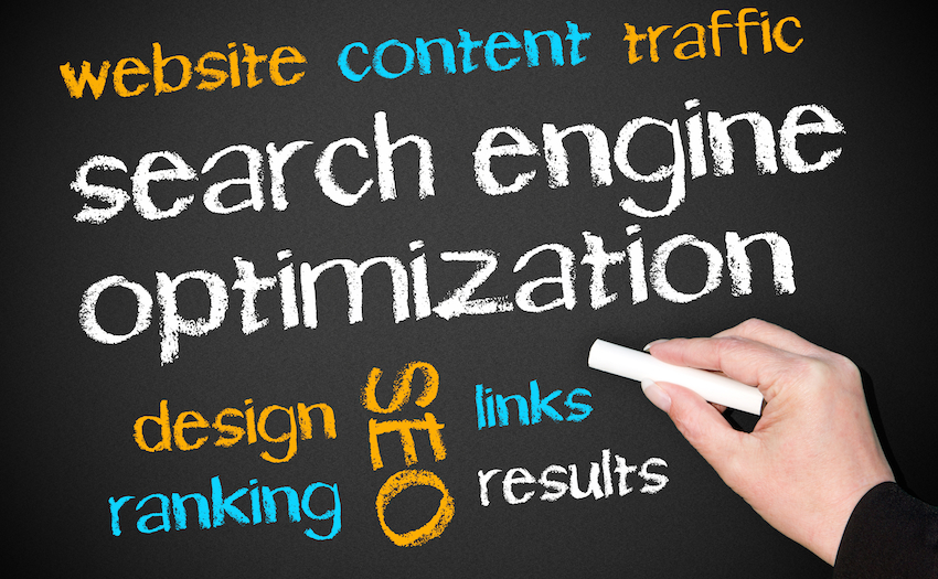 Search Engine Optimization a.k.a. SEO