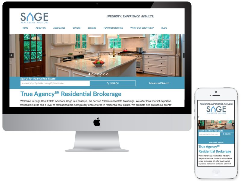 Sage Real Estate Advisors