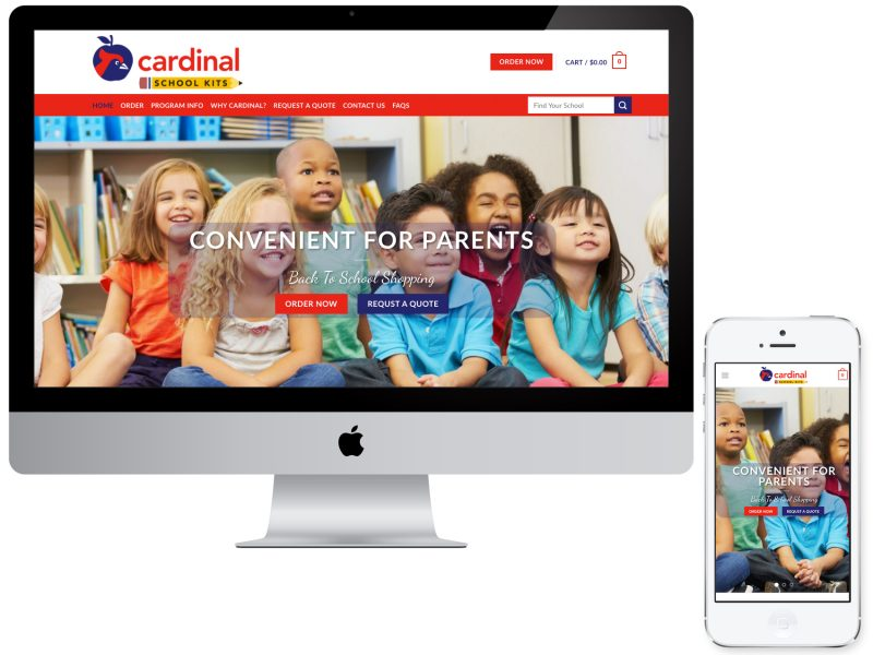 Cardinal School Kits Frankfort KY